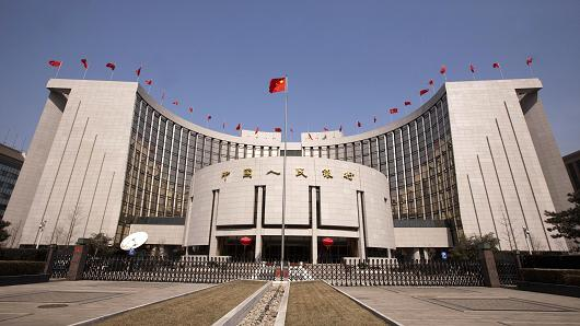 Central Bank News Trading