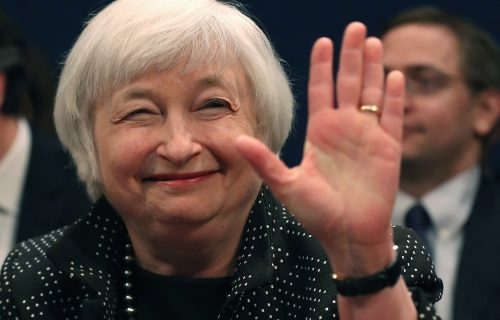 yellen goodbye